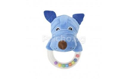 Lorelli Дрънкалка кръг Куче
