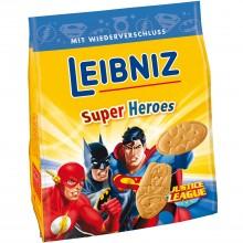 Leibniz Super Hero Детски бисквити с масло 100гр