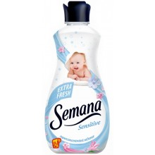 Омекотител Semana Extra Fresh Sensitive 1.9л.
