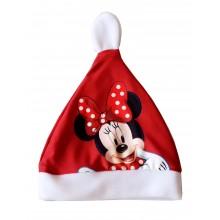Коледна шапка Мини