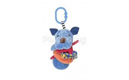 Lorelli вибрираща играчка Кученце