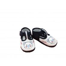 Бебешки обувки 18-19