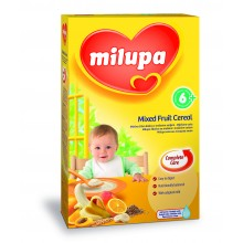 Милупа каша - Milupa Каша Плодова 250гр.