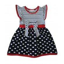 Breeze Детска рокля Ели 98-128