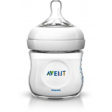 Авент шише - Avent Natural 125мл.