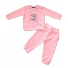 Бебешки комплект Принцеса 68-80