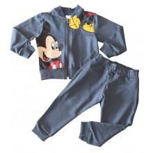 Детски комплект за момче Мики Маус 86-116
