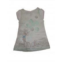 Лятна рокля Балони 86-116